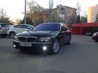 BMW 740 18.08.2019