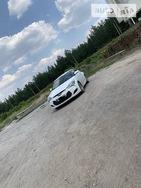 Hyundai Veloster 21.08.2019