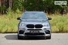 BMW X5 M 22.08.2019