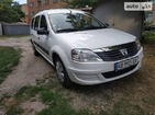 Dacia Logan 06.08.2019