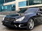 Mercedes-Benz CLS 63 AMG 29.08.2019