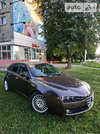 Alfa Romeo 159 22.08.2019