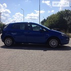 Fiat Punto EVO 22.08.2019