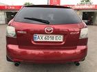 Mazda CX-7 26.08.2019