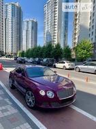 Bentley Continental 06.09.2019
