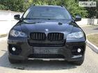 BMW X6 22.08.2019