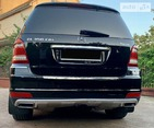 Mercedes-Benz GL 350 28.08.2019