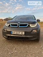 BMW i3 13.08.2019