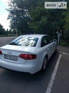Audi A4 Limousine 06.09.2019