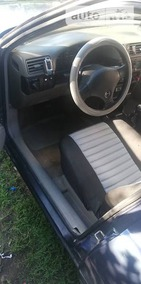 Opel Vectra 05.08.2019