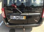Dacia Logan 18.08.2019
