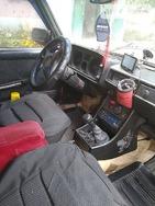 ВАЗ Lada 2105 16.08.2019
