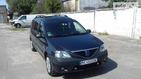 Dacia Logan MCV 30.08.2019