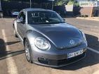 Volkswagen Beetle 27.08.2019