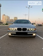 BMW 523 28.08.2019
