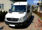 Mercedes-Benz Sprinter 29.08.2019