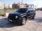 Jeep Patriot 28.08.2019