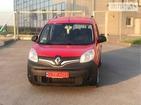 Renault Kangoo 21.08.2019
