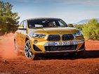 BMW X2 09.01.2020