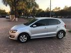 Volkswagen Polo 28.08.2019