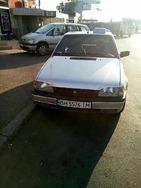 Dacia SupeRNova 20.08.2019