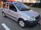 Fiat Panda 17.08.2019