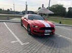 Ford Mustang 30.08.2019