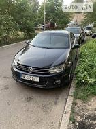 Volkswagen Eos 29.08.2019
