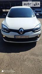 Renault Megane 26.08.2019