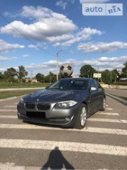 BMW 528 29.08.2019