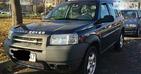 Land Rover Freelander 29.08.2019