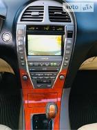 Lexus ES 350 19.08.2019