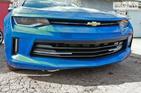 Chevrolet Camaro 06.09.2019