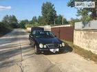 Mercedes-Benz E 320 29.08.2019