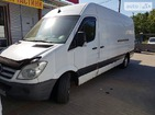 Mercedes-Benz Sprinter 27.08.2019