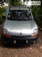 Renault Kangoo 27.08.2019