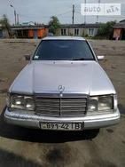 Mercedes-Benz E 230 11.08.2019
