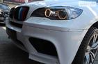 BMW X6 M 06.09.2019