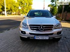 Mercedes-Benz ML 320 24.08.2019