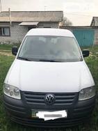 Volkswagen Caddy 27.08.2019