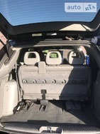 Chrysler Grand Voyager 22.08.2019