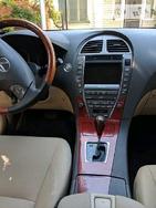 Lexus ES 350 18.08.2019