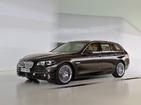 BMW 540 21.08.2019
