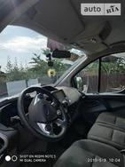 Ford Transit Custom 30.08.2019