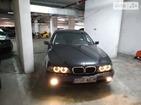 BMW 520 20.08.2019