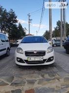 Fiat Linea 30.08.2019