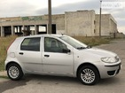 Fiat Punto 30.08.2019