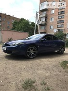 Ford Cougar 26.08.2019