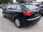 Audi A3 Limousine 29.08.2019