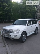 Toyota Land Cruiser 17.08.2019